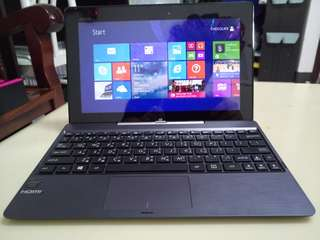 Acer & Asus Touchscreen 11inch