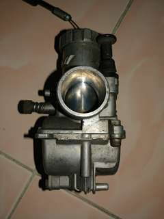 Carb V1 lc ( Nsr Sp 28mm Already Sold)