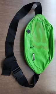 Skechers Waist Pouch (Green)