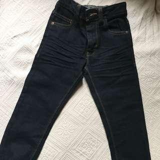 NEXT Girls Kanak As NEW 5Y Jeans