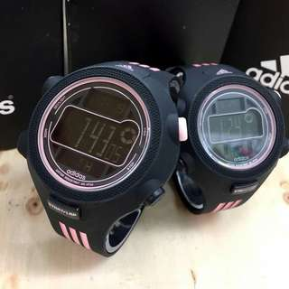 ADIDAS COUPLE WATCH