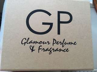 Glamour Perfume & Fragrance Electric Aroma Burner