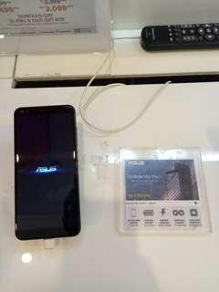 Asus Zenfone Max Plus bisa kredit tanpa CC proses cepat