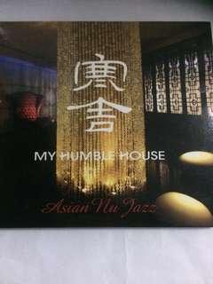 Cd 29 Asian Nu Jazz
