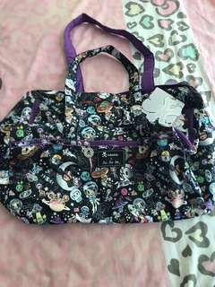 BNWT Jujube Tokidoki Space Place Superstar