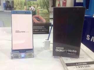Bisa Kredit SAMSUNG Galaxy Note Fan Edition