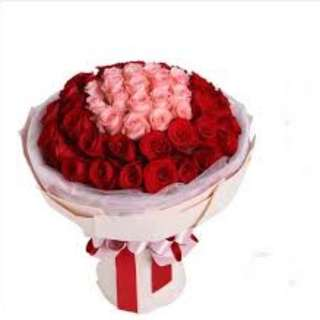 Sweet Bouquet roses / flower bouquet / delivery gifts to door step