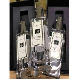 Jo Malone London Perfumes