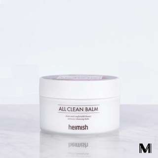 Instock BN [Heimish] All Clean Balm [Next Day Shipping]