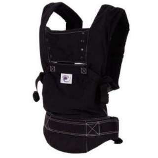 Original Ergobaby Baby Carrier - Sport – Black