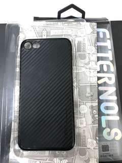 Carbon fibre iphone 8/7 case