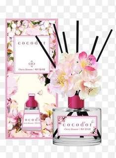 Korea Cocodor Fragrance / Diffuser - Cherry Blossom