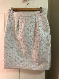 Natural Beauty Basic (skirt)