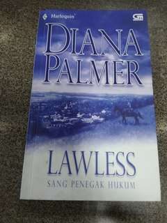 Lawless by Diana Plamer