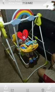 Baby 1st Swing