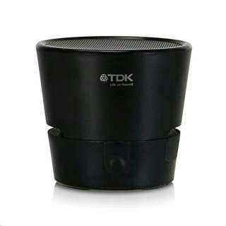 TDK A08 MINI BLUETOOTH SPEAKER
