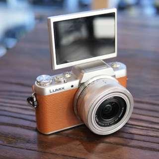 Camera mirorles lumix gf8 bisa di cicil tanpa kartu credit