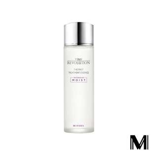 MISSHA Time Revolution First Treatment Essence Intensive Moist [Nextday Mailing]
