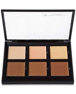 Anastasia Beverly Hills Contour Palette in Light