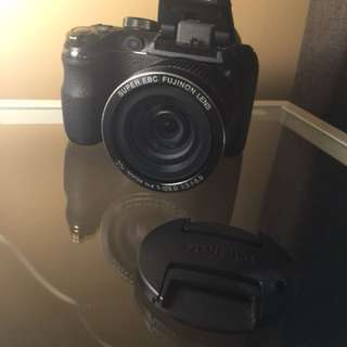 Fujifilm Finepix camera