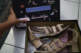 Kimmy Shoelabel