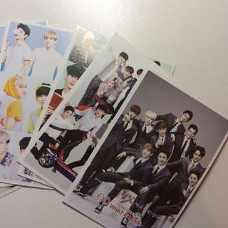 EXO Unofficial Goods