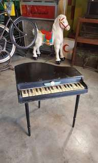 Vintage Children Piano
