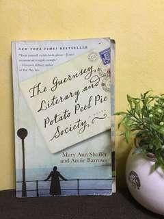 The Guernsey Literary & Potato Peel Society