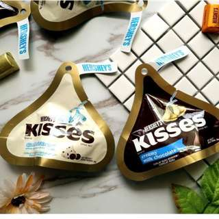 HerShey's  Kisses水滴巧克力