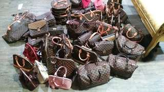 louis vuitton jepun preloved raya stoks