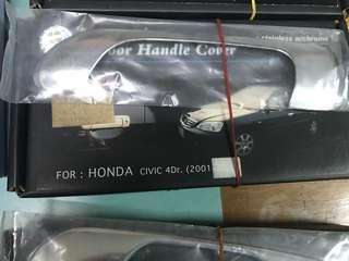 Honda CVIC 4DR 2001