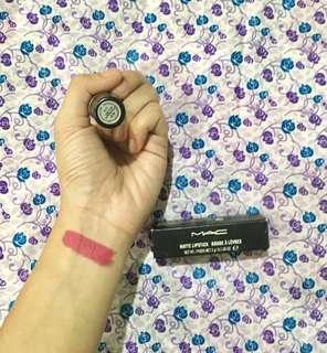 MAC lipstick A16