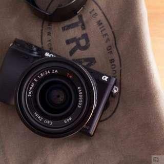 Promo camera sony a6000 bisa di cicil tanpa kartu credit cicilan 0%