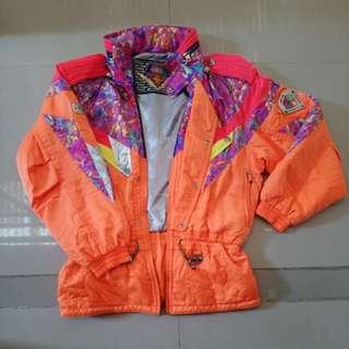 Authentic Asics Vintage Jacket