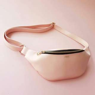 WAISTBAG PEACH