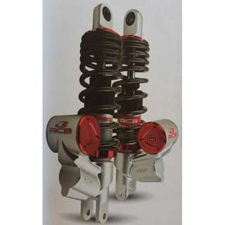 DUAL/MONO SUSPENSION(EB-3 SERIES/LINE)