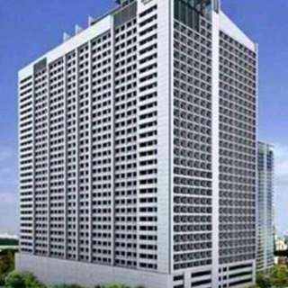 Tomas Morato for rent 2BR unit - Winland Residences