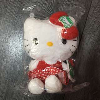 Hello Kitty from Grab