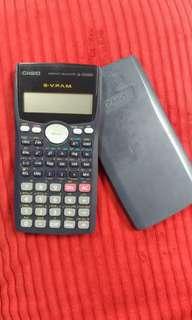 Casio Calculator (570)
