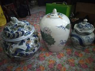 Keramik keramik antik