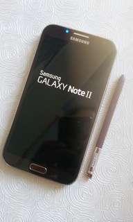 Original Samsung note 2. E250s. Model