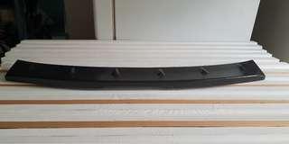 Subaru Levorg Rear Roof Spoiler