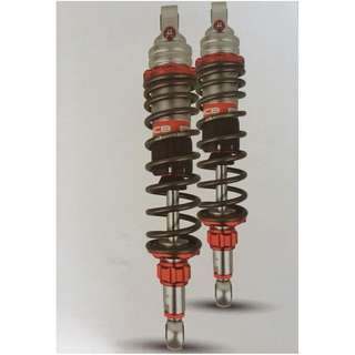 DUAL/MONO SUSPENSION(S SERIES)