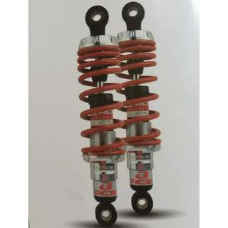 DUAL/MONO SUSPENSION(M SERIES)