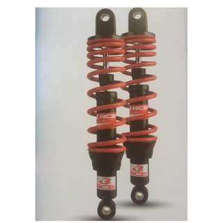 DUAL/MONO SUSPENSION(A SERIES)