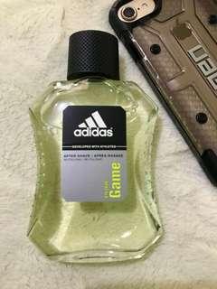 Authentic Adidas Eu de Toilettte / After-shave