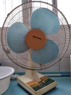 Fan大座枱風扇40cm