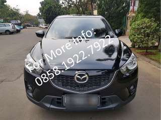 Mazda CX5 2014 Mint Condition!