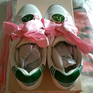 *Instocks* Gracegift Sailormoon crystal sneakers