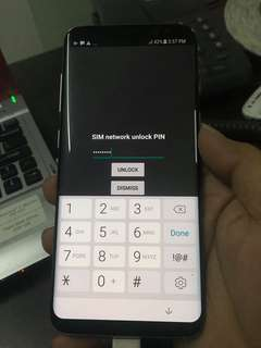 Samsung Android Phone unlocking Services